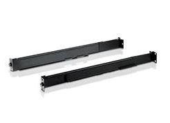 Aten, (2X-024G), Short, bracket, Easy-Installation, rack, mount, kit, for, 57-70cm, racks,