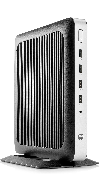 Hewlett-Packard, T630, AMD, GX-420GI, 4GB, 32GB, WES7E, 32BIT,