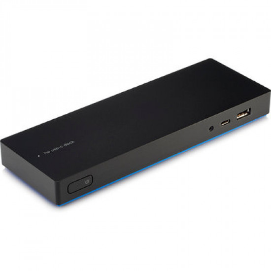 HP, Elite, USB-C, Dock, G4, (3FF69AA), -, recommended, for, x2, 1012, G2, x2, 612, G2, x360, 1040, G4, x360, 1030, G2, x360, 1020, G2,