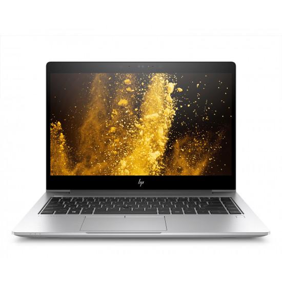 HP, EliteBook, 840, G5, (3TU07PA), i5-8350U, 8GB(1x8GB)(DDR4), SSD-256GB, 14, (1920x1080)-Privacy, WLAN+BT+WWAN, IR, Webcam, W10P-64b,