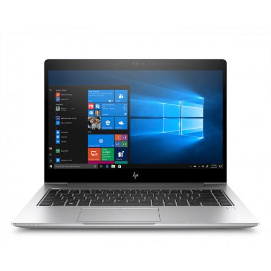 HP, EliteBook, 840, G5, (3TU12PA), i7-8650U, 8GB(1x8GB)(DDR4), SSD-512GB, 14, (1920x1080)-Privacy-Touch, AMD-RX-540-2GB, WLAN+BT+WW,