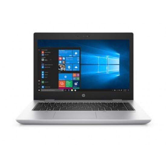 HP, Probook, 640, G4, (4CG94PA), i7-8650U, vPro, 16GB(1x16GB)(DDR4), SSD-256GB+HDD-1TB, 14, (1920x1080)-Privacy, AMD-RX540-2GB, WLAN,