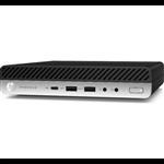 Hewlett-Packard, PD600, G4, PRO, DM, I5, 8G, 256G, W10P, 3-3-3,