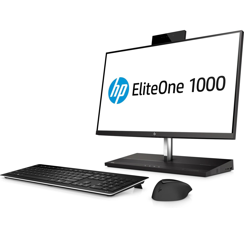 Hewlett-Packard, EO1000G2, 23, NT, AIO, I5, 8G, 256G, W10P,