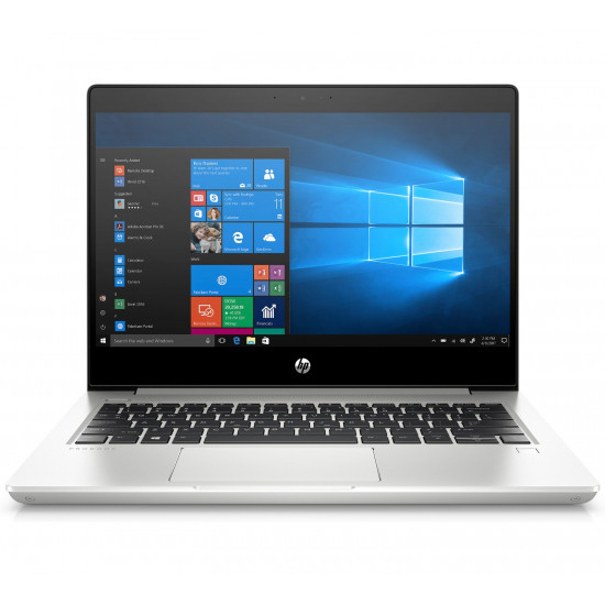 HP, ProBook, 430, G6, (6BF88PA), i5-8265U, 8GB(1x8GB)(DDR4), SSD-256GB, 13.3, (1366x768), WLAN+BT, Webcam, W10Home-64b, 1YR, Onsite,