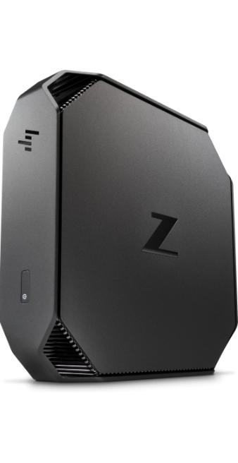 HP, Z2, Mini, G4, (6UX07PA), i5-8500, 8GB(1x8GB)(DDR4), SSD-256GB, WLAN+BT, W10P-64b, 3YR, Onsite,