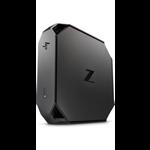 HP, Z2, Mini, G4, (6UY21PA), E-2144G, 16GB(1x16GB)(DDR4), SSD-512GB+HDD-1TB, Quadro-P600, WLAN+BT, W10P-64b, 3YR, Onsite,