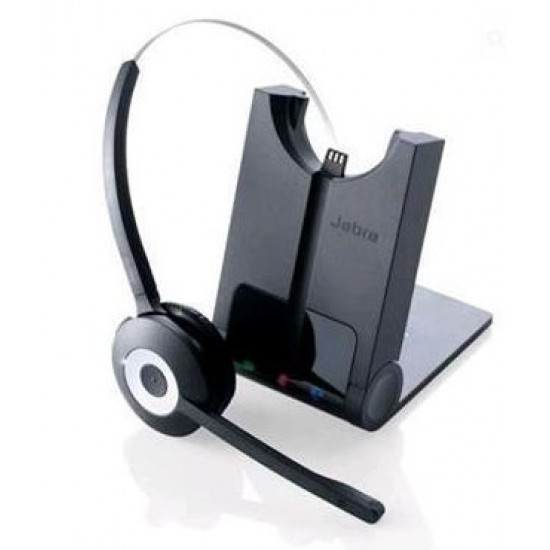 Gn, Netcom, Jabra, PRO920, Wireless, Telephony/Desk.,