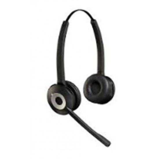 Jabra, (930-29-503-103), PRO, 930, Wireless/USB, Duo, MS, Headset,