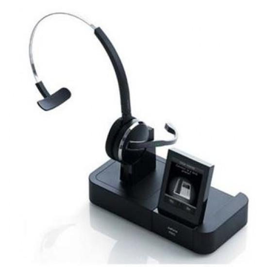 Gn, Netcom, PRO, 9460, DECT, Wireless, Mono, Desk, &, softp,