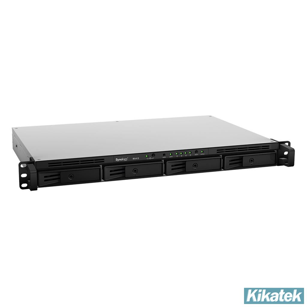 Advanced, Replacement, for, Synology, RX415, RackStation, Expansion, add, on, 4,
