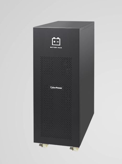 CyberPower, Extended, Runtime, Battery, pack, for, OLS6000E(BPSE240V47A), -, 2, Yrs, Adv., Replacement, Warranty,