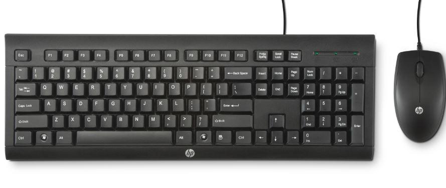Hewlett-Packard, C2500, Keyboard/Mice, bundle,