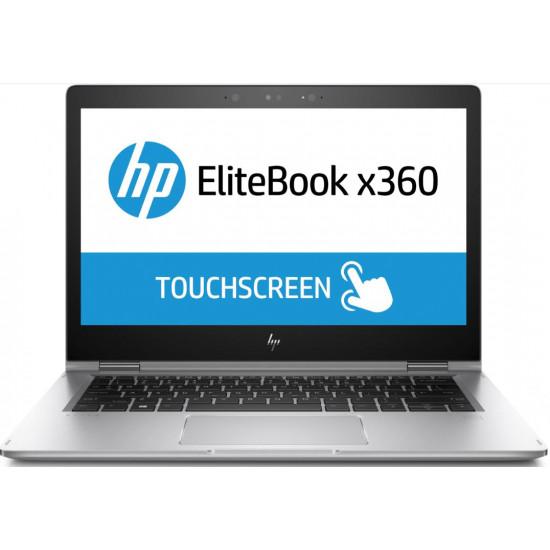 HP, EliteBook, x360, 1030, G2, (1PM88PA), i5-7200U, 4GB(Onboard), SSD-128GB, 13.3, (1920x1080), WLAN+BT, Webcam, W10-Home-64, 3YR, Onsi,