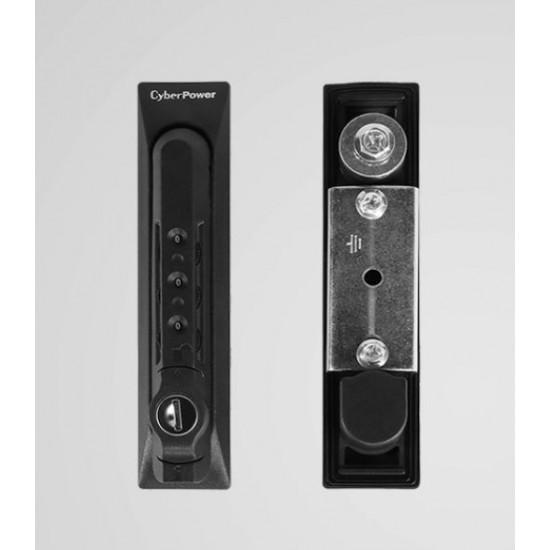 CyberPower, CRA40001, Combination, Door, Lock, 2, Per, Pack,