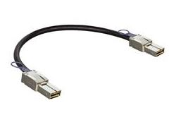 D-Link, DEM-CB50CXP, CXP, to, CXP, 50cm, Stacking, Cable, for, DXS-3600, Series, Switches,