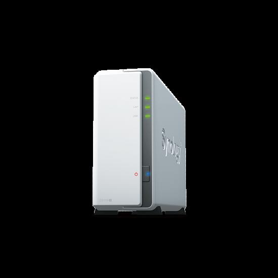 Synology, DS119j, DiskStation, 1-Bay, NAS,