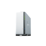 Synology, DS119j, DiskStation, 1-Bay, NAS,