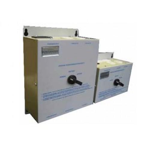 EATON, Powerware, 700-2000VA, Softwired, interlocked, external, bypass,