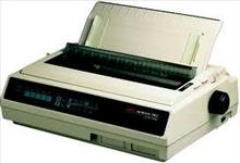 OKI, 395B, BLACK, -, PR395B, 136, Column, Black, Dot, Matrix, Printer,