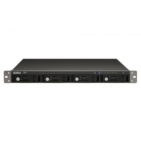 QNAP, VS-4112U-RP, Pro+, -, 4, Drive, 12Ch, Rack, NVR, local, VGA, RAID, 0/1/5/5+/6, 2x, GbE, max, 250Mbps, redund, Power, Supply, 2,
