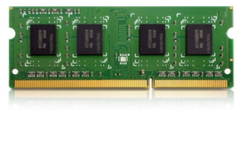 QNAP, -2GB, DDR3L, RAM, 1600, MHz, SO-DIMM,
