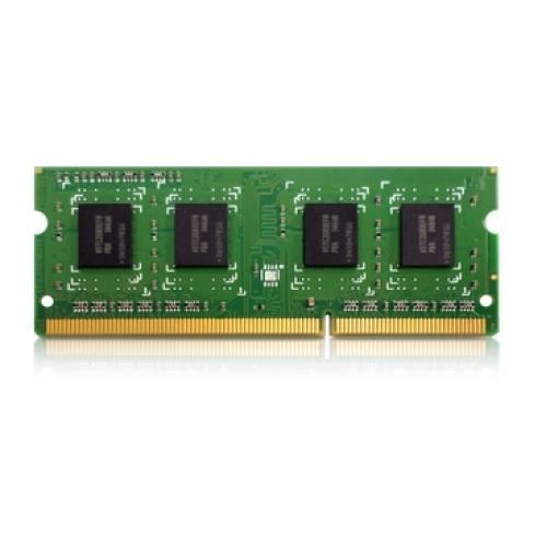 QNAP, 4GB, DDR3L, RAM, 1866, MHz, SO-DIMM,