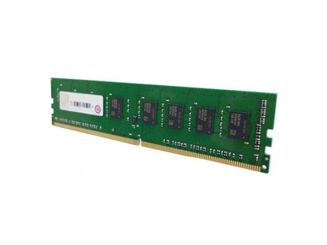 QNAP, RAM-8GDR4A0-UD-2400, 8GB, DDR4, RAM, 2400, MHz, UDIMM,