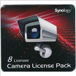 Synology, Camera, License, (8, Surveillance, Cameras),