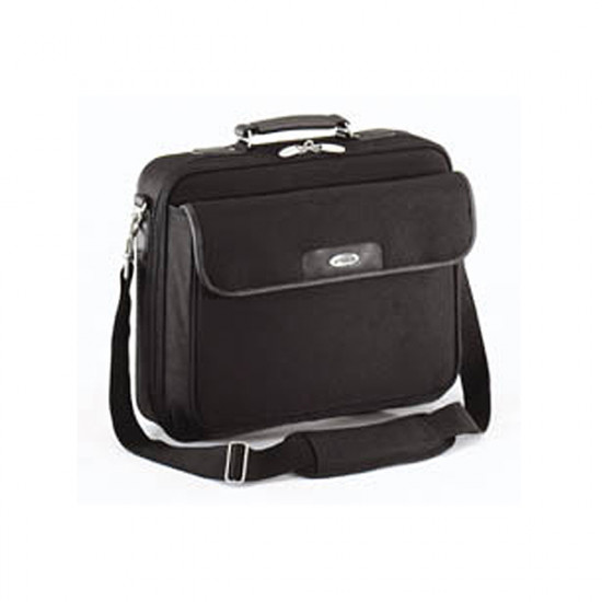 Targus, CN01, 16, Traditional, Notepac, Black,