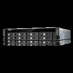 QNAP, UX-800U-RP, 8, Bay, Hotswap, Expansion-,