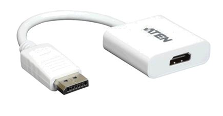 Aten, (VC985-AT), DisplayPort(M), to, HDMI(F), adapter,