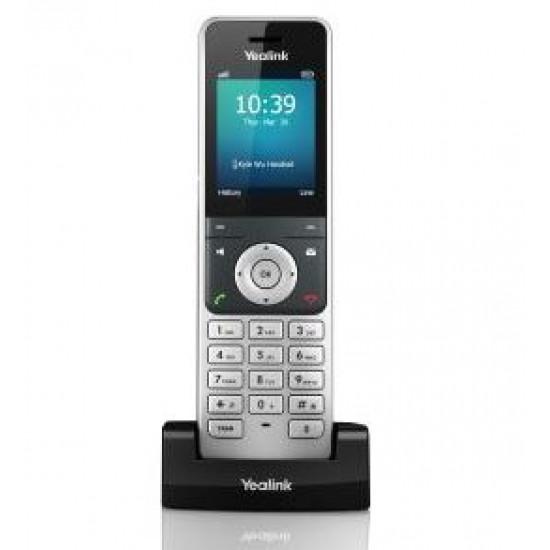 Yealink, W56H, -, SIP, DECT, IP, Phone, Handset,