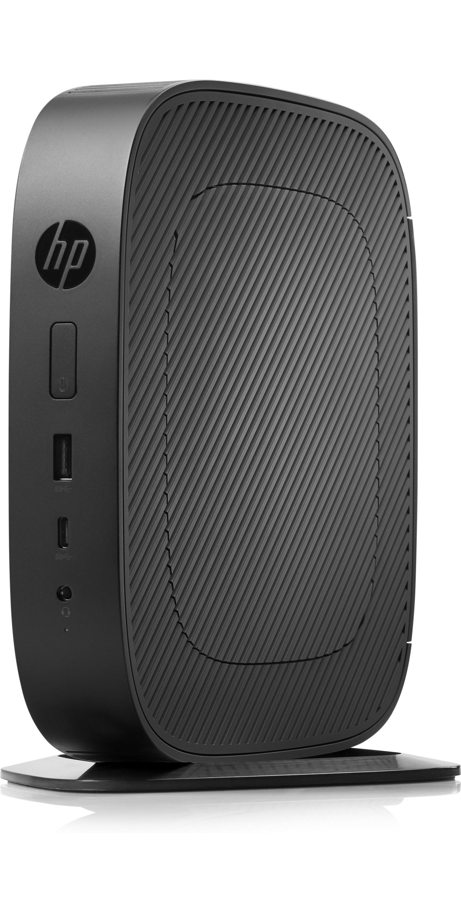 Hewlett-Packard, T530, AMD, GX-215J, 4G, 32G, W10, IOT, DG-WES7E,
