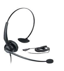 Yealink, YHS33, -, Wideband, Headset, for, Yealink, IP, Phones,