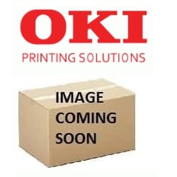 Oki, Black, Ribbon, 720/21/90/91, (approx, 3M, characters),