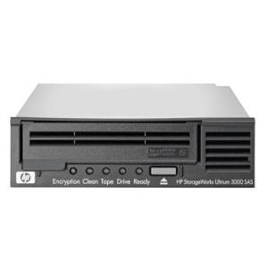 HP, LTO5, Ultrium, 3000, SAS, Int, Tape, Drive,