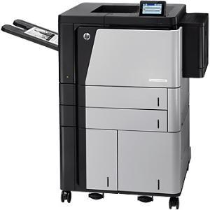HP, LaserJet, Enterprise, M806x, Duplex, Mono, A3, Laser, Printer,