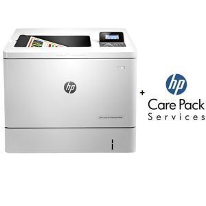 HP, LaserJet, Enterprise, M553n, A4, Colour, Laser, Printer, +, 3YR, NBD,