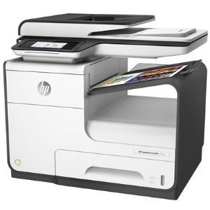 HP, Pagewide, PRO, 477DW, 40PPM, Colour, Multifunction, Printer,