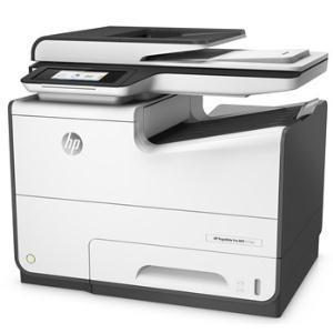 HP, Pagewide, PRO, 577DW, 50PPM, Colour, Multifunction, Printer,