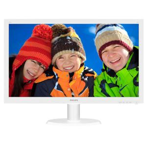 Philips, 23.6IN, 243V5QHAWA, LED, FHD, 1920X1080, 8MS,