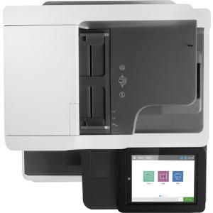HP, Color, A4, 50ppm, LaserJet, Ent, MFP, M681dh, Printer,