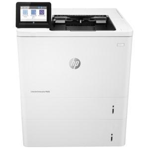 HP, LaserJet, Enterprise, M608x, A4, Mono, 61ppm, WiFi, Laser, Printer,