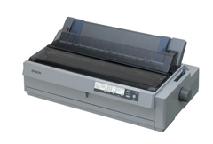 Epson, LQ-2190, 24-PIN, High, Speed, Wide, Dat, Matrix, Printer,