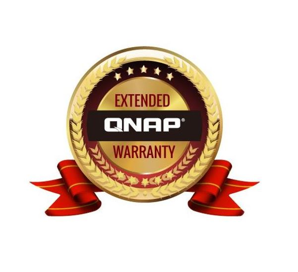 QNAP, EXT3-TS-1273U-RP, 3, Year, Extened, Warranty, for, Qnap,