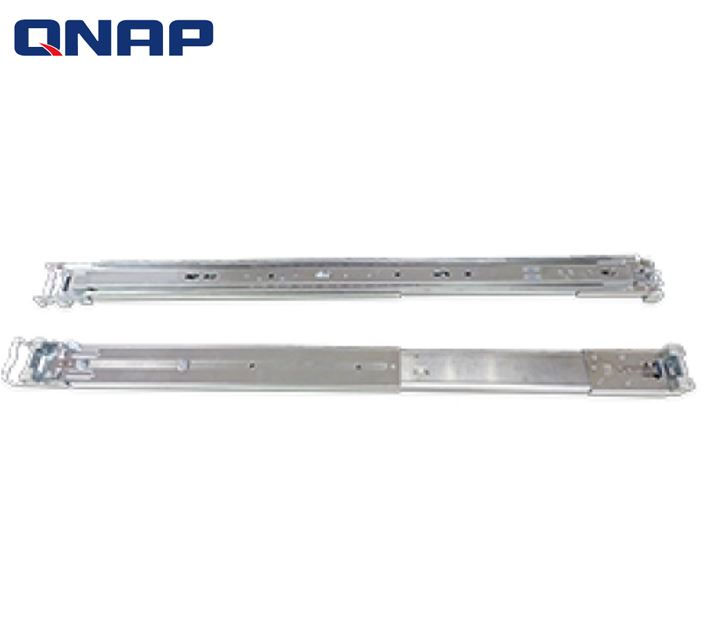 QNAP, Rail, kit, for, TS-x79/TS-ECx80U, 2U, rackmount, models,