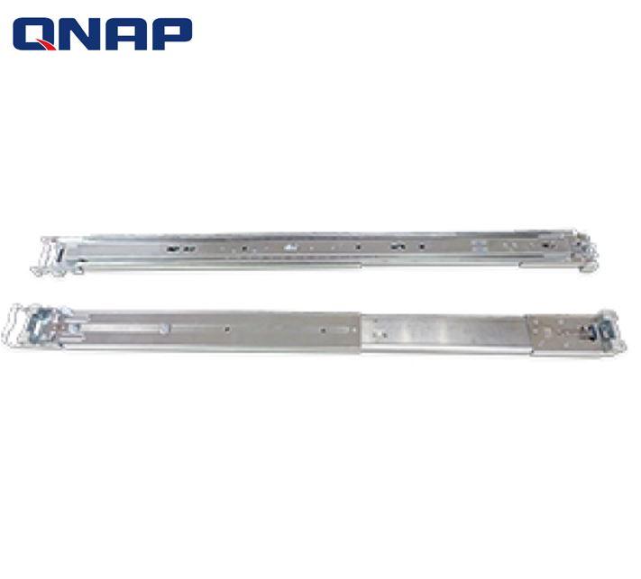 QNAP, Rail, kit, for, TS-x79/TS-ECx80U, 2U, rackmount, models,