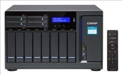 QNAP, TVS-1282-I7-64G, 12, Bay, NAS,