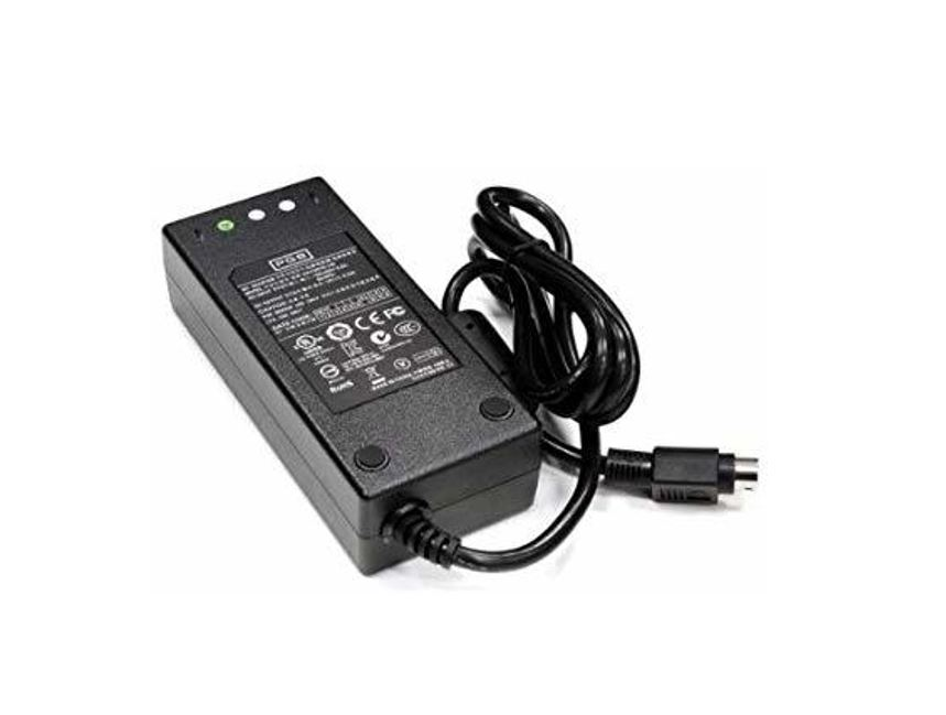 Synology, Spare, Part, AC, Adapter, for, 4-Bay, (100W), Part:, ADAPTER, 100W_1, /100W_2,